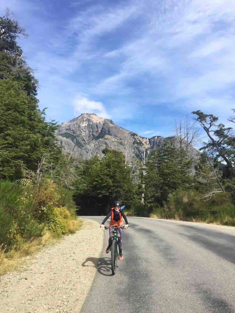 Circuito Chico Bariloche Route