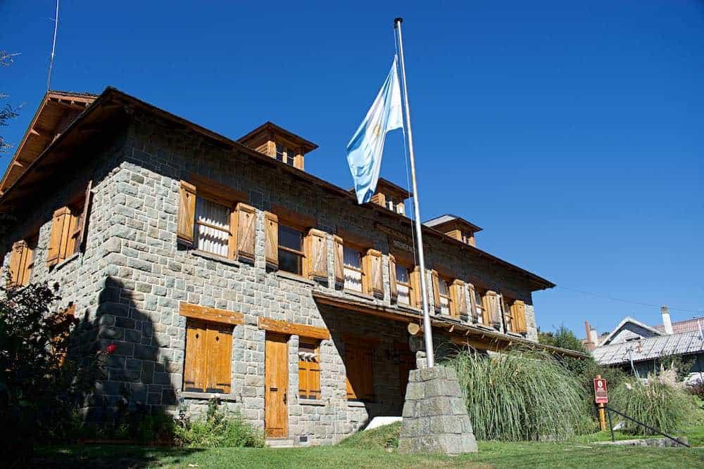 Parque Nacional Nahuel Huapi Office Bariloche