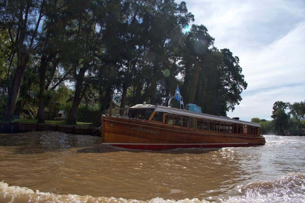 Complete Guide To Tigre Buenos Aires - The Whole World Or