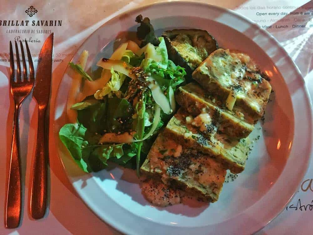Anna Bistro Restaurant Mendoza