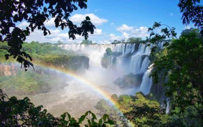 Buenos Aires to Iguazu Falls – Best Way to Get There