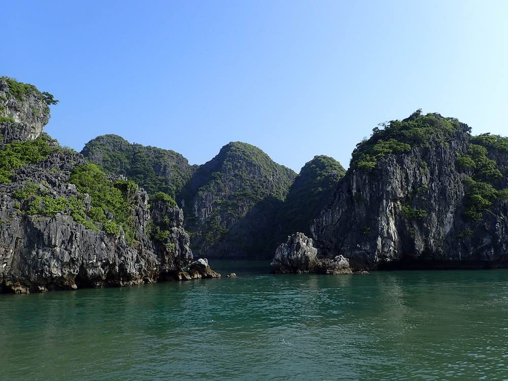 Cat Ba Island Accommodation