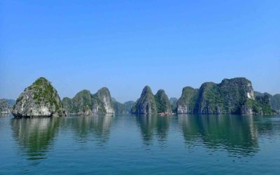Where To Stay On Cat Ba Island Banner