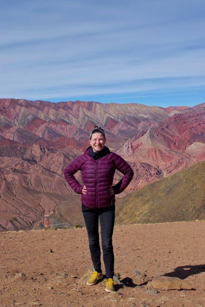 Cerro de los Catorces Colores