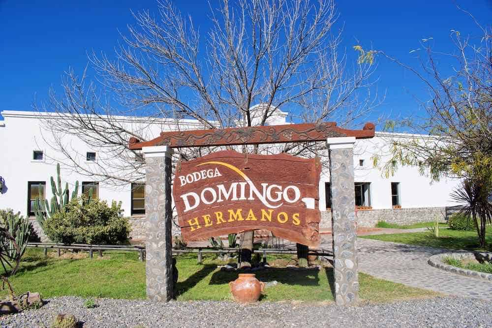 Bodega Domingo Hermanos Cafayate
