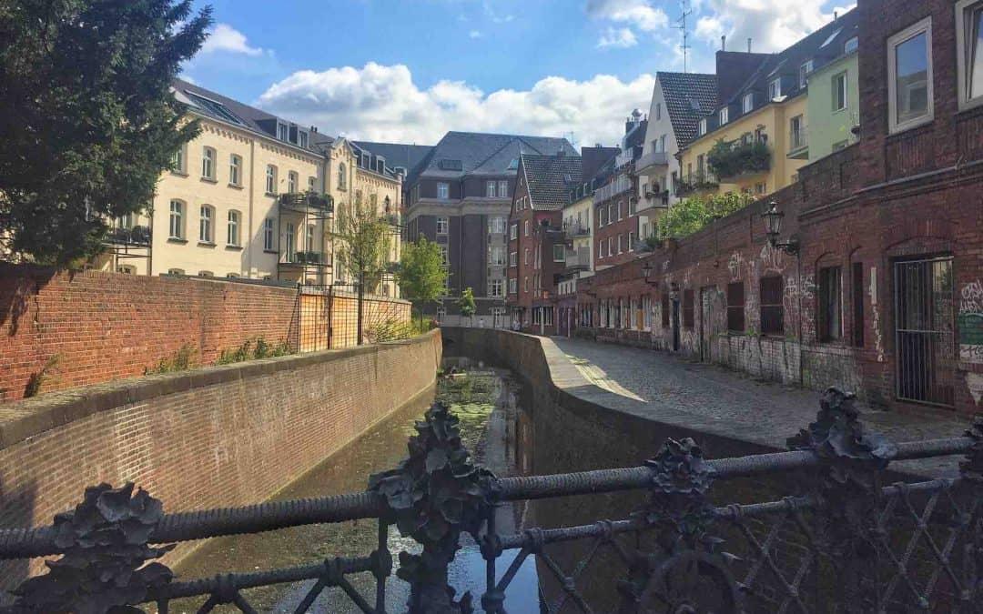 35 Wonderful Things To Do In Dusseldorf Germany