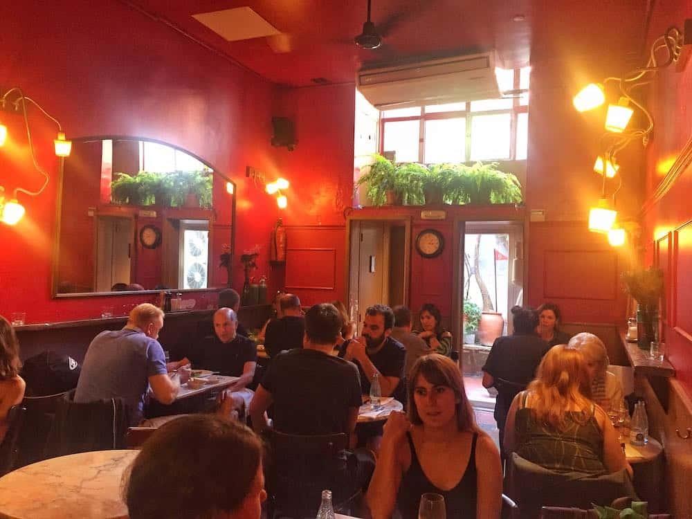 La Singular Restaurant Gracia