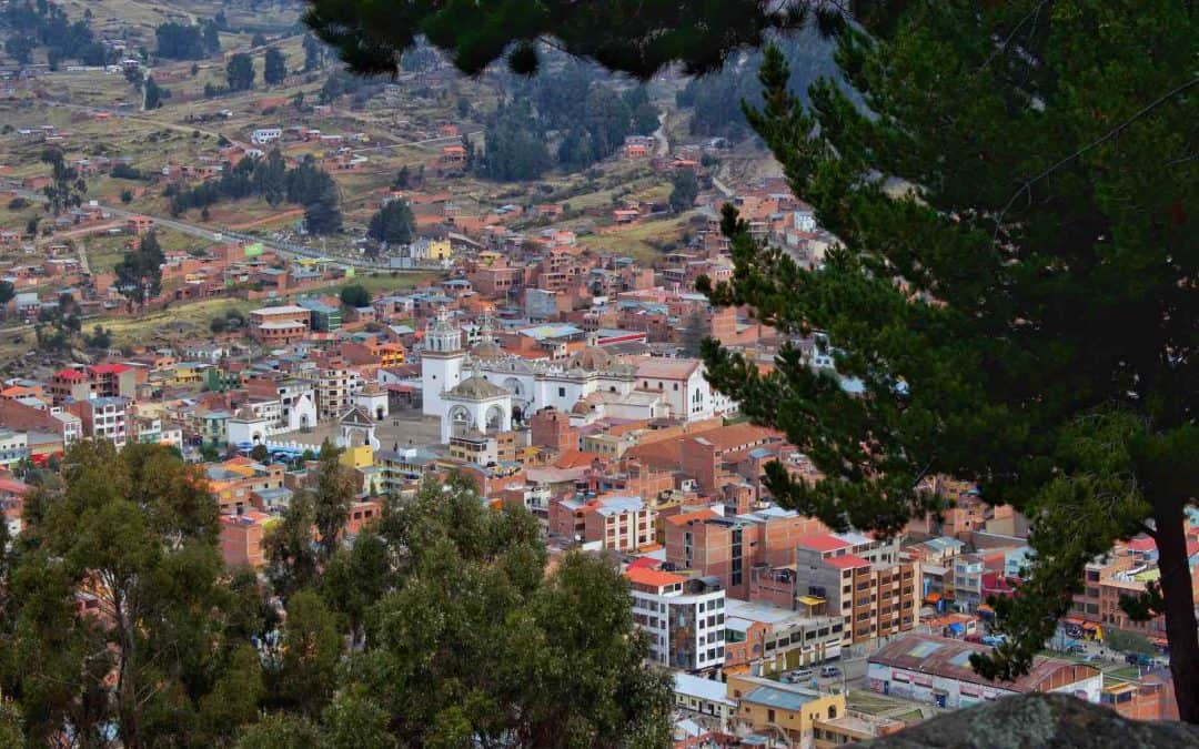 What To Do In Copacabana Bolivia