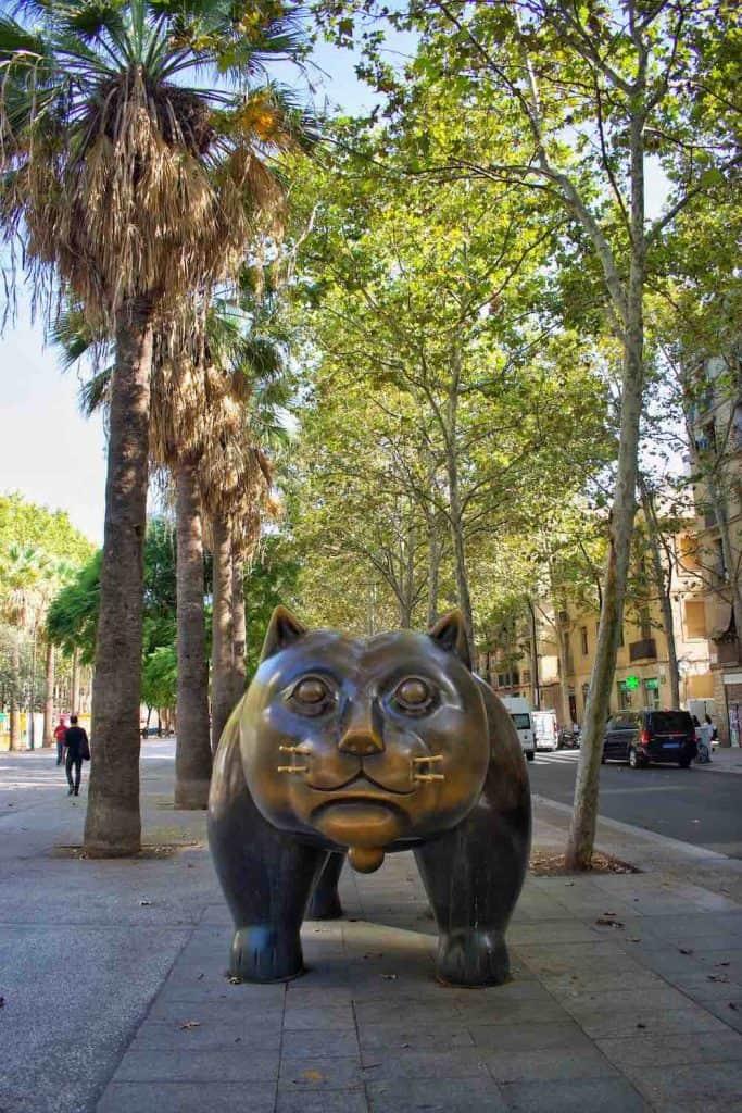 El Gato del Ravel Barcelona