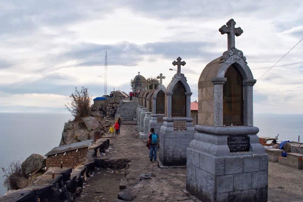 Stations of the Cross Cerro Calvario