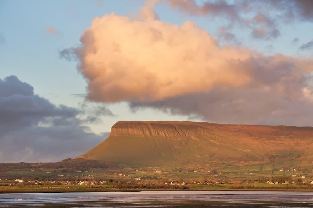 Benbulben Sligo Ireland