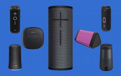 Best Travel Speakers 2021: Rated & Reviewed