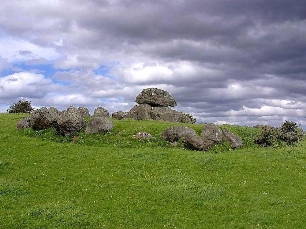 Carrowmore Cairn Sligo