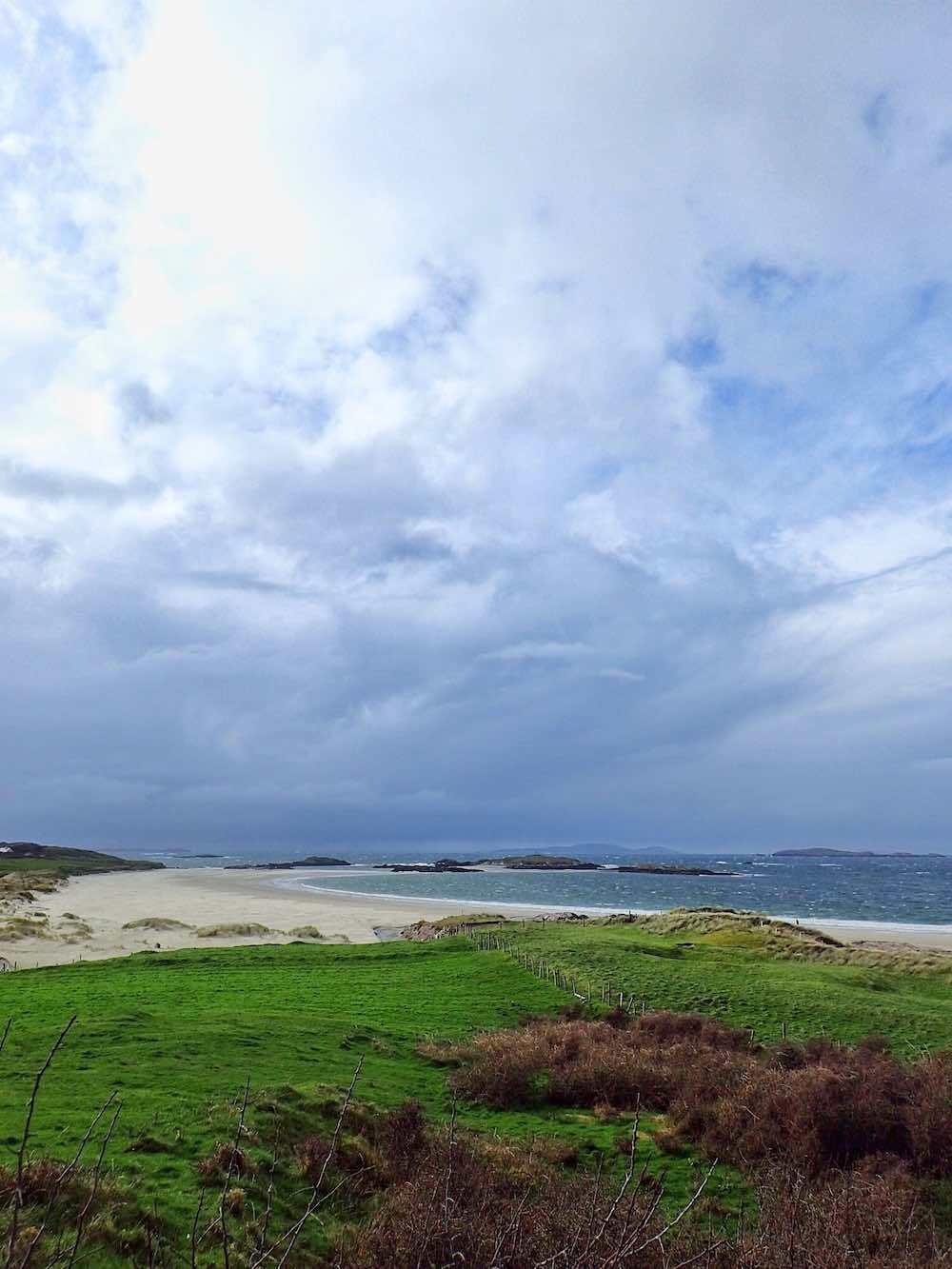 Coastal Walks Sligo Ireland