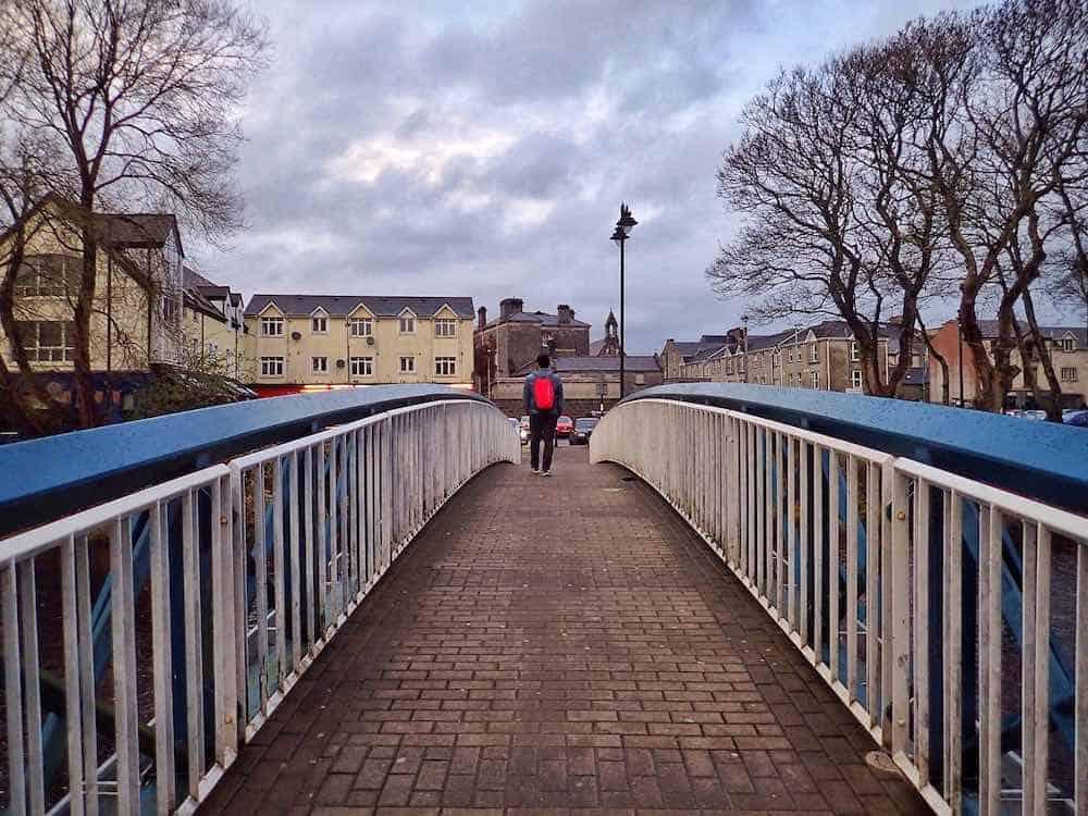 How To Get To Sligo Ireland