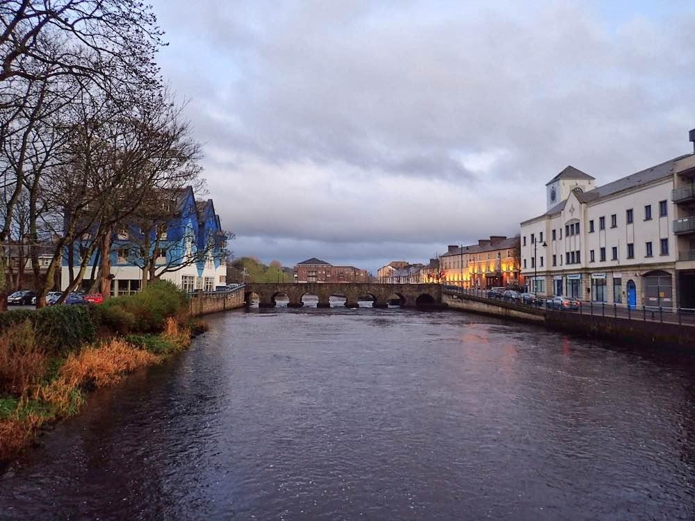 Sligo attractions