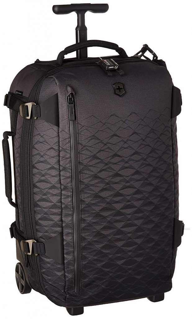 Victorinox Vx Touring Best Carry On Backpack With Wheels Best Lightweight Backpack With Wheels