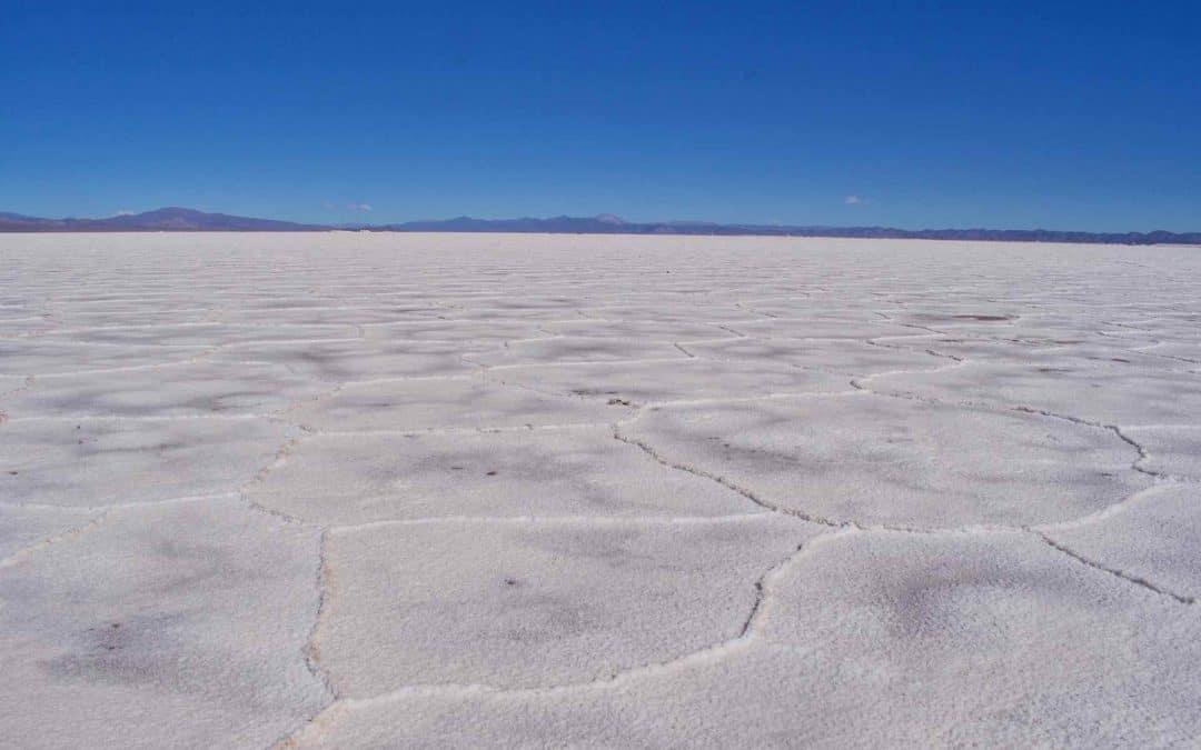 Salinas Grandes: How To Visit The Argentina Salt Flats