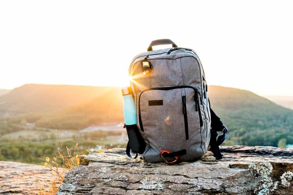 Best daypacks for travel backpack on mountain