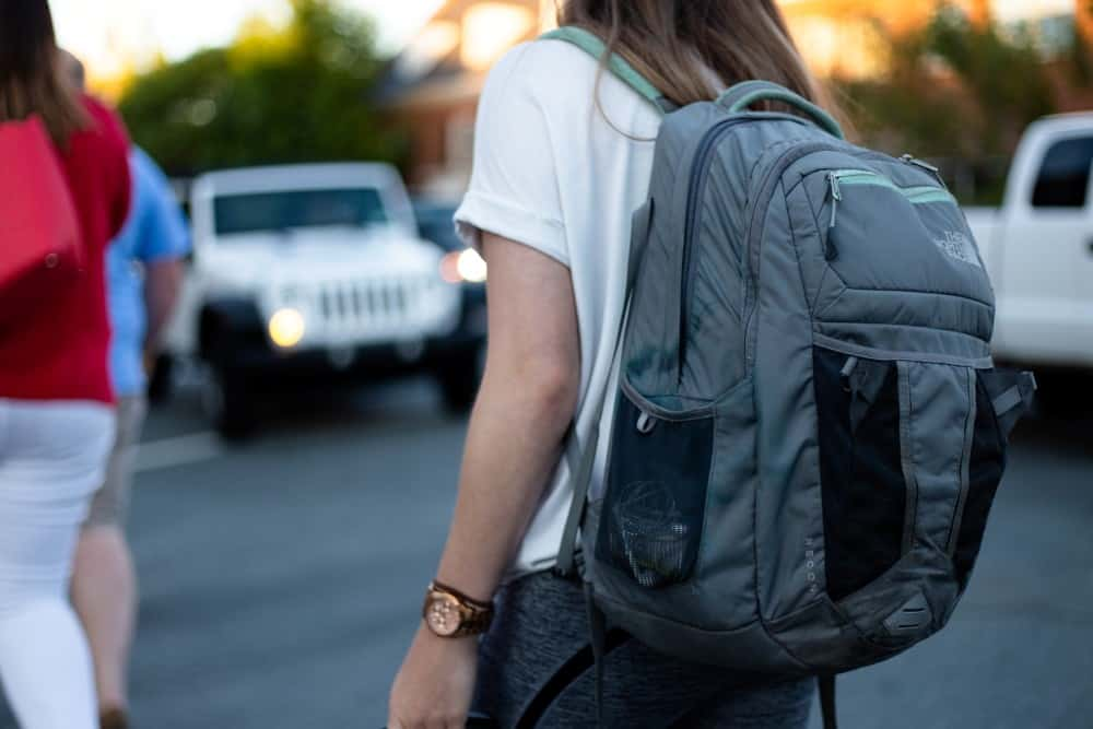 Best daypacks for travel north face backpack