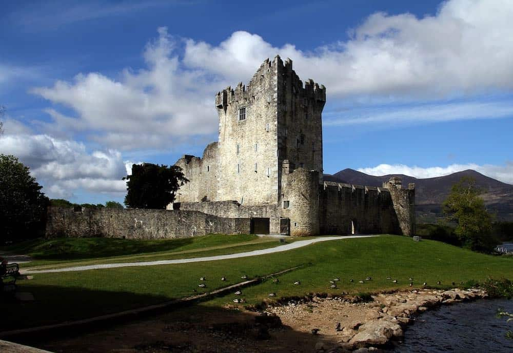Castle Ross Killarney