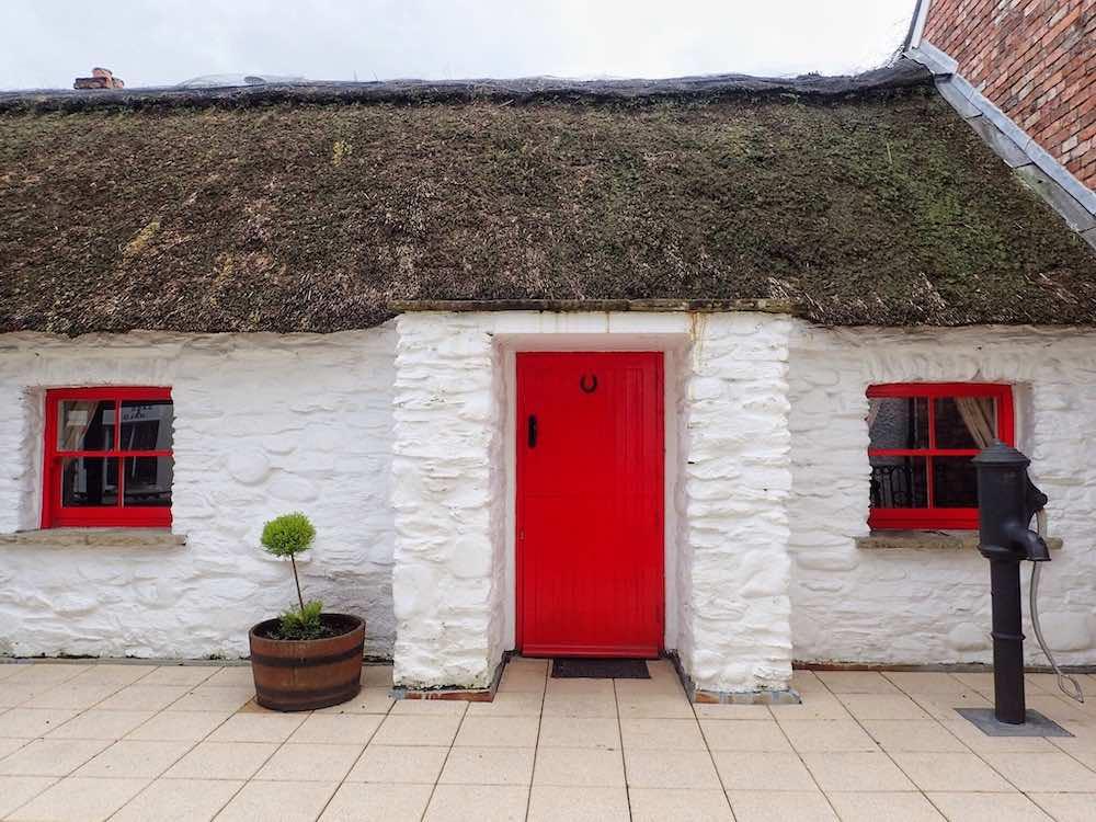 Craft Village Derry