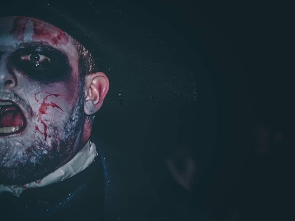 Halloween Derry Londonderry