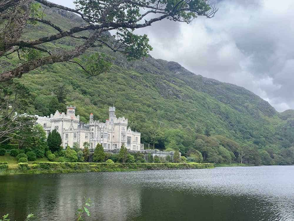 Kylemore Abbey Ireland travel guide