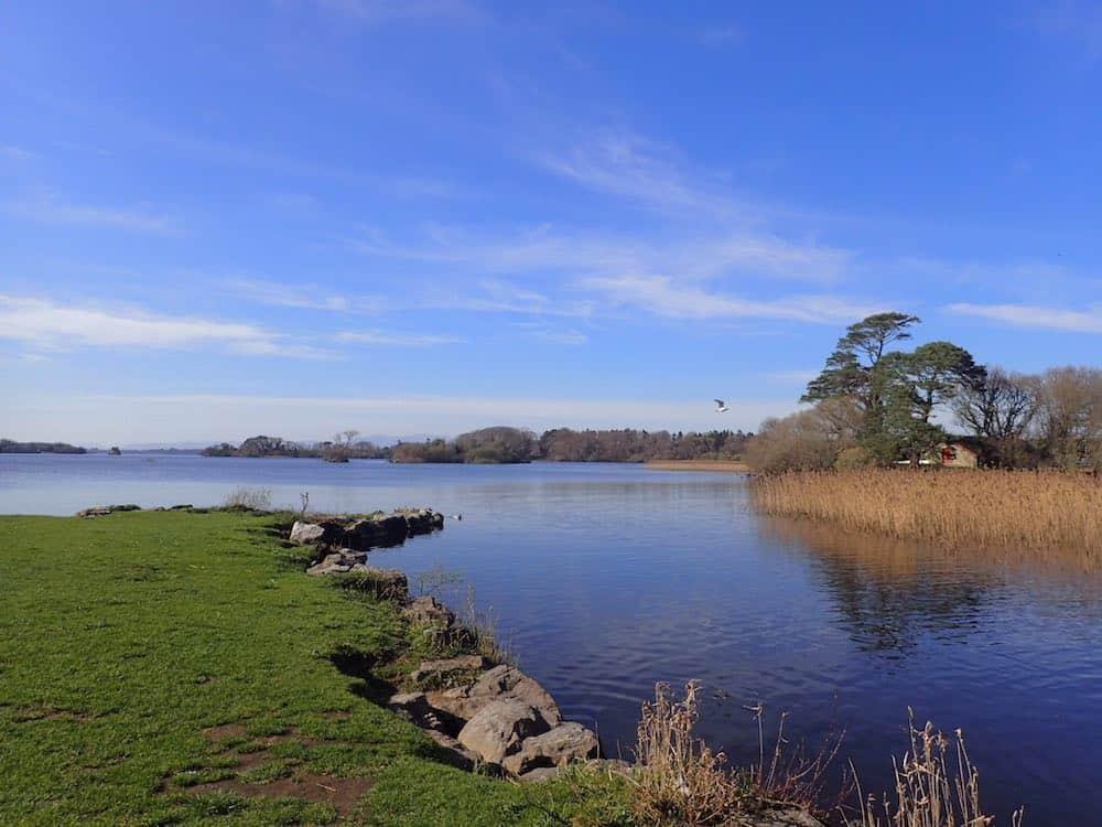 Lough Learne Killarney Ireland