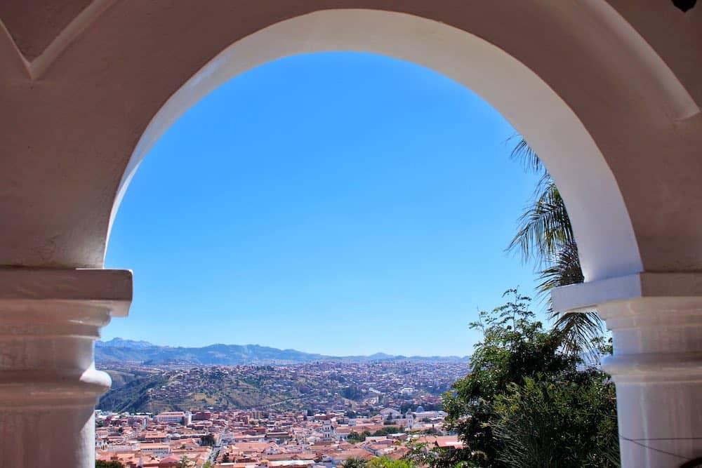 Sucre Language Homestays