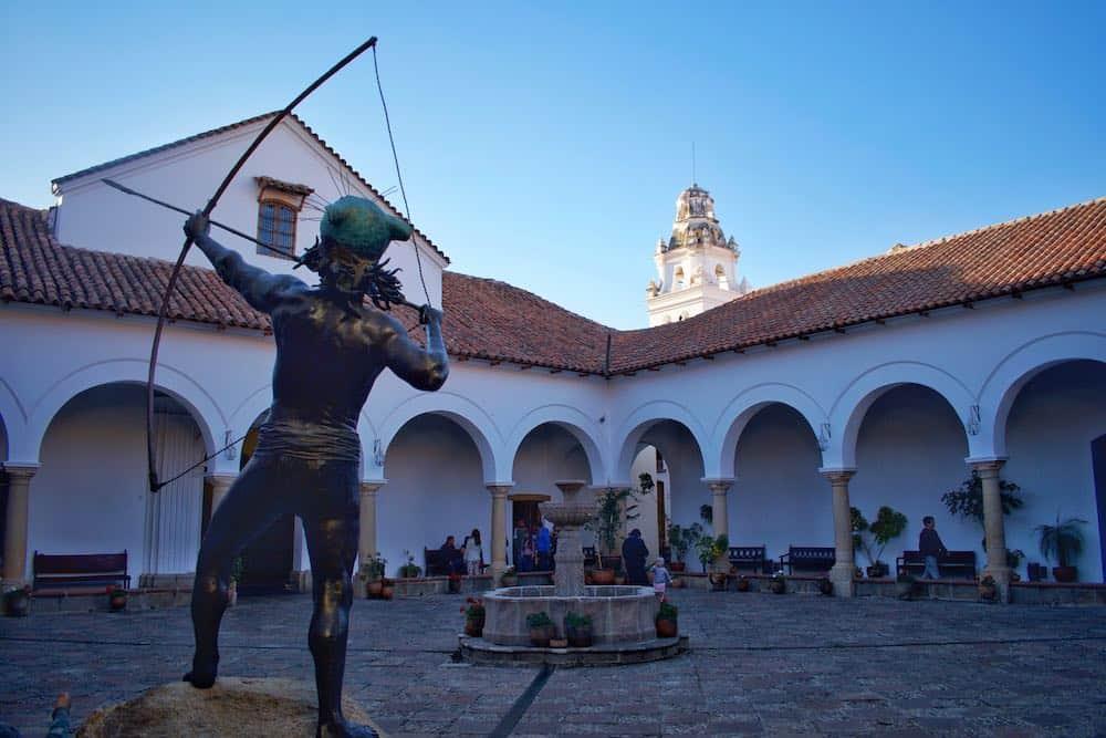 Sucre Spanish Schools