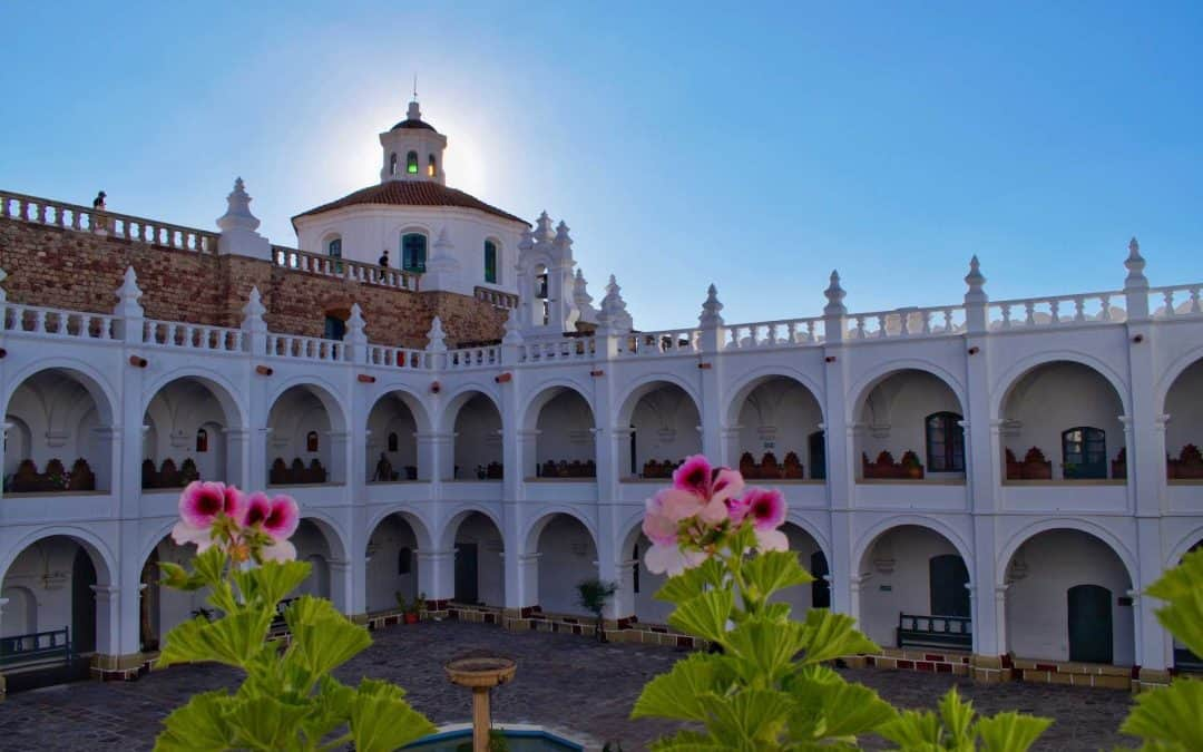 Why You Should Learn Spanish in Sucre and Where to Do It