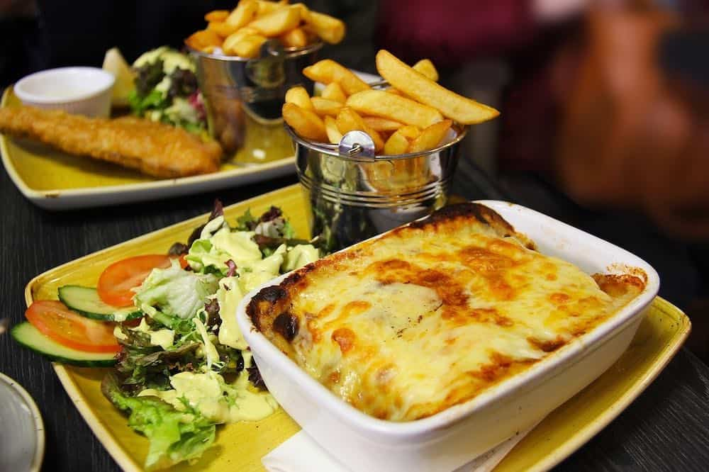 restaurants in Killarney