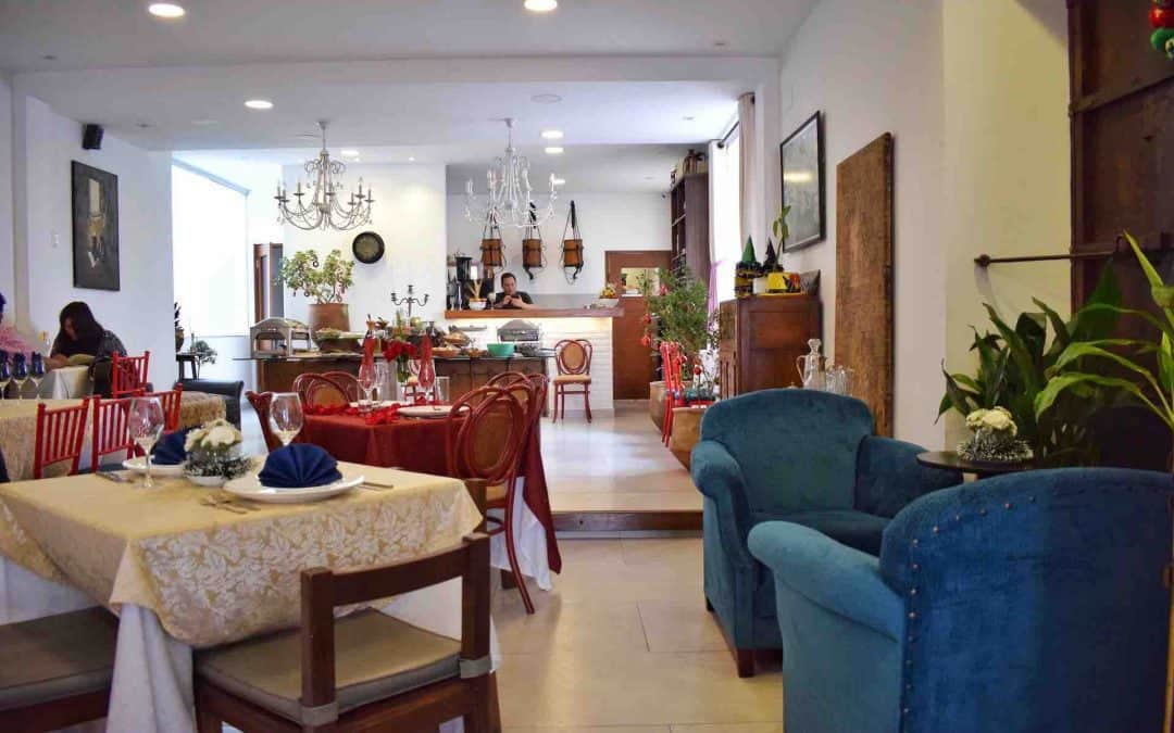 Best Restaurants in Sucre Bolivia