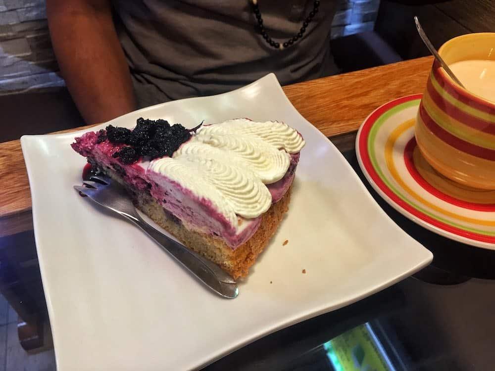 Cafe Capital Sucre Bolivia
