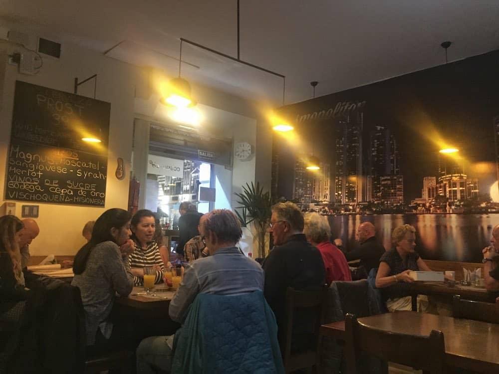 Cosmo Cafe Sucre Bolivia
