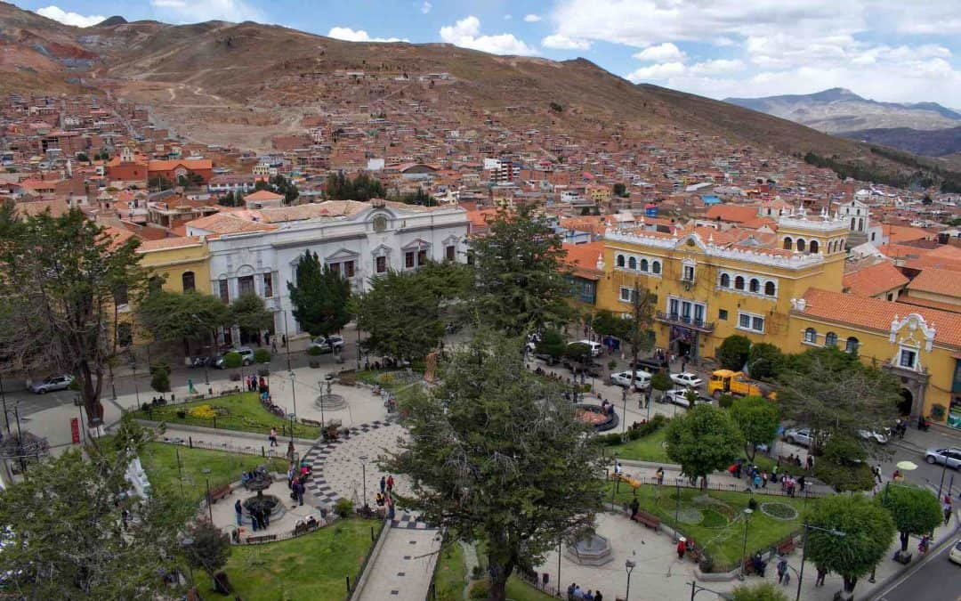 Potosi Bolivia: What To Do & Where To Stay