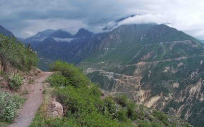 Colca Canyon Trek: The Best Route