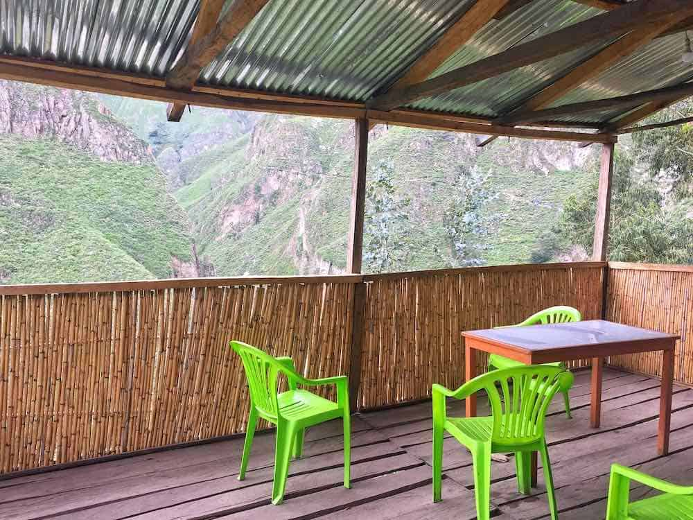 Fure Colca Canyon accommodation