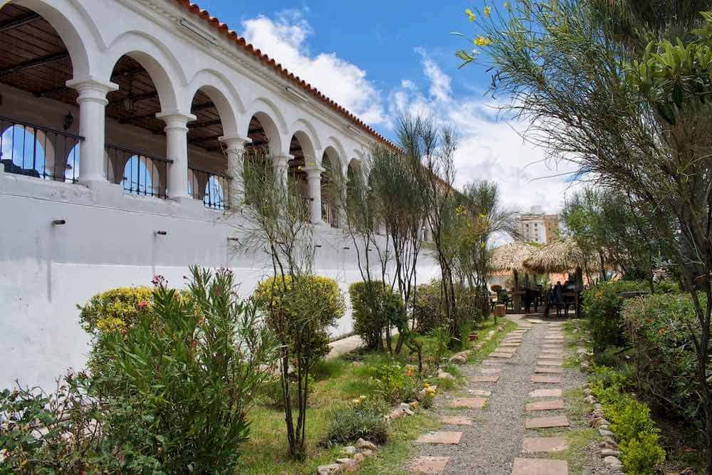 Best of Sucre Bolivia