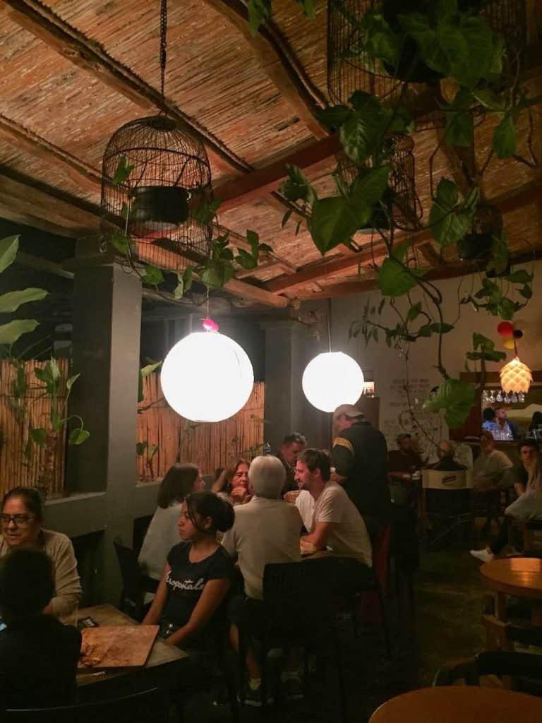 Boheme Samaipata Bar