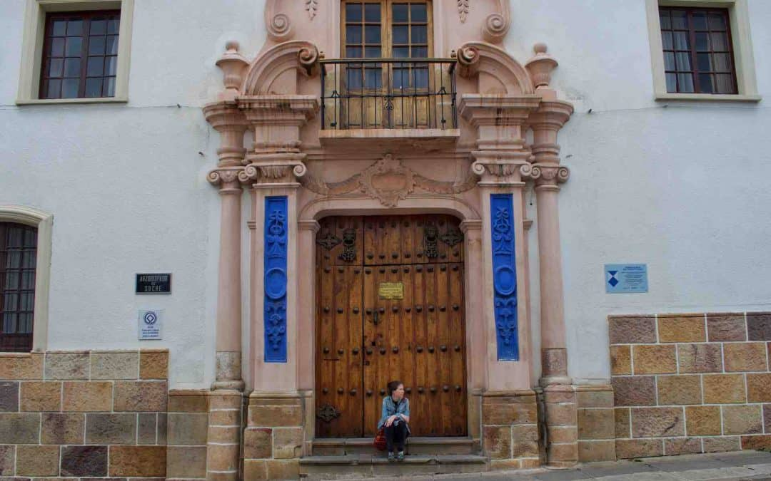 13 Awesome Reasons to Visit Sucre Bolivia