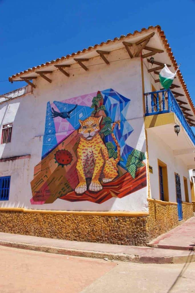 things to do in Samaipata Bolivia