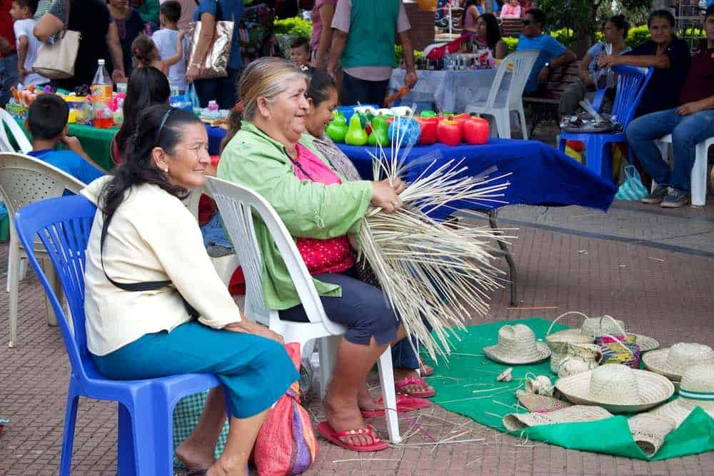 Best Markets in Santa Cruz Bolivia