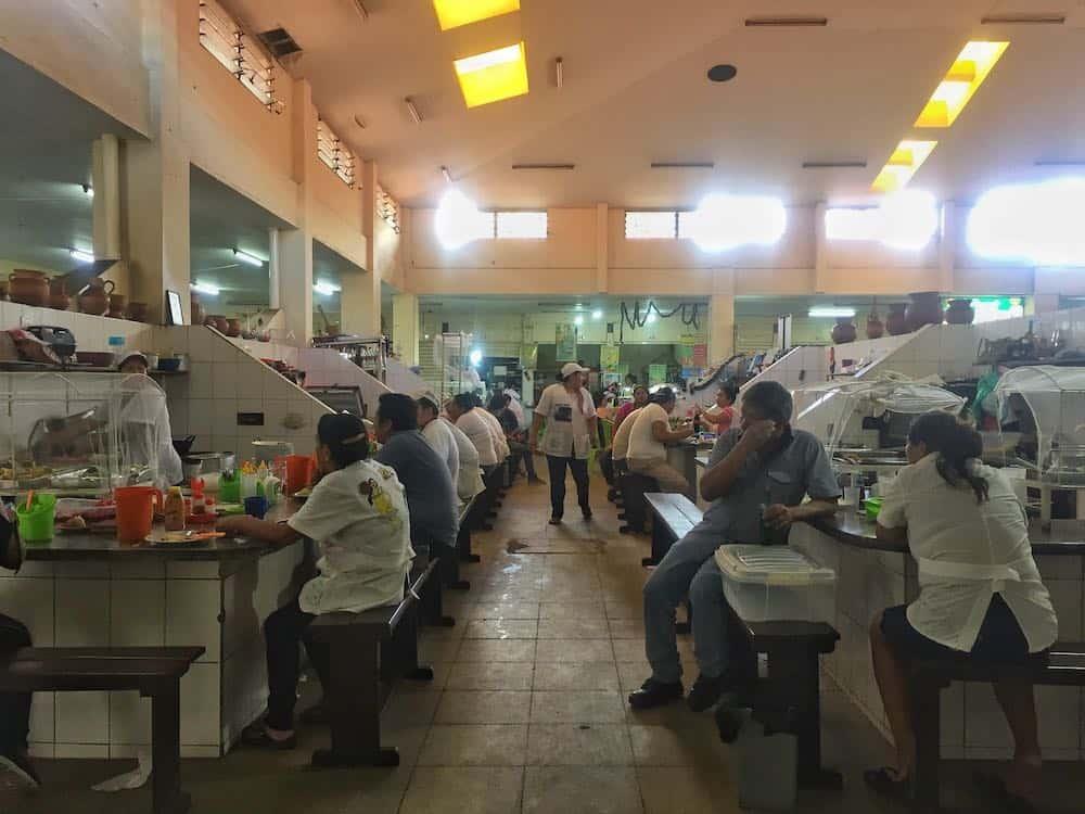 Mercado Nuevo Santa Cruz de la Sierra