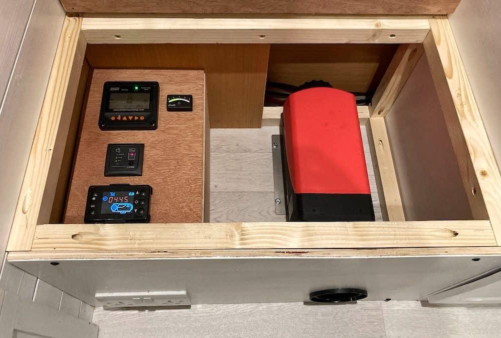 Cheap Camper Diesel Heater: Helpful Tips