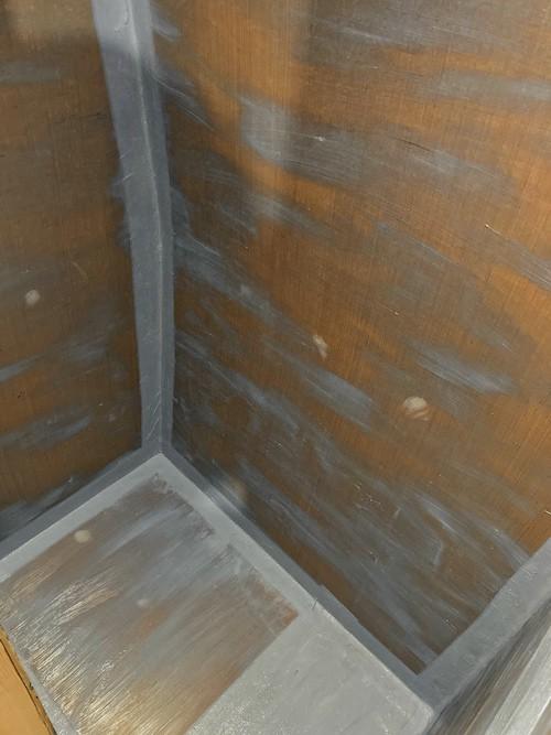 Waterproofing Shower Kit