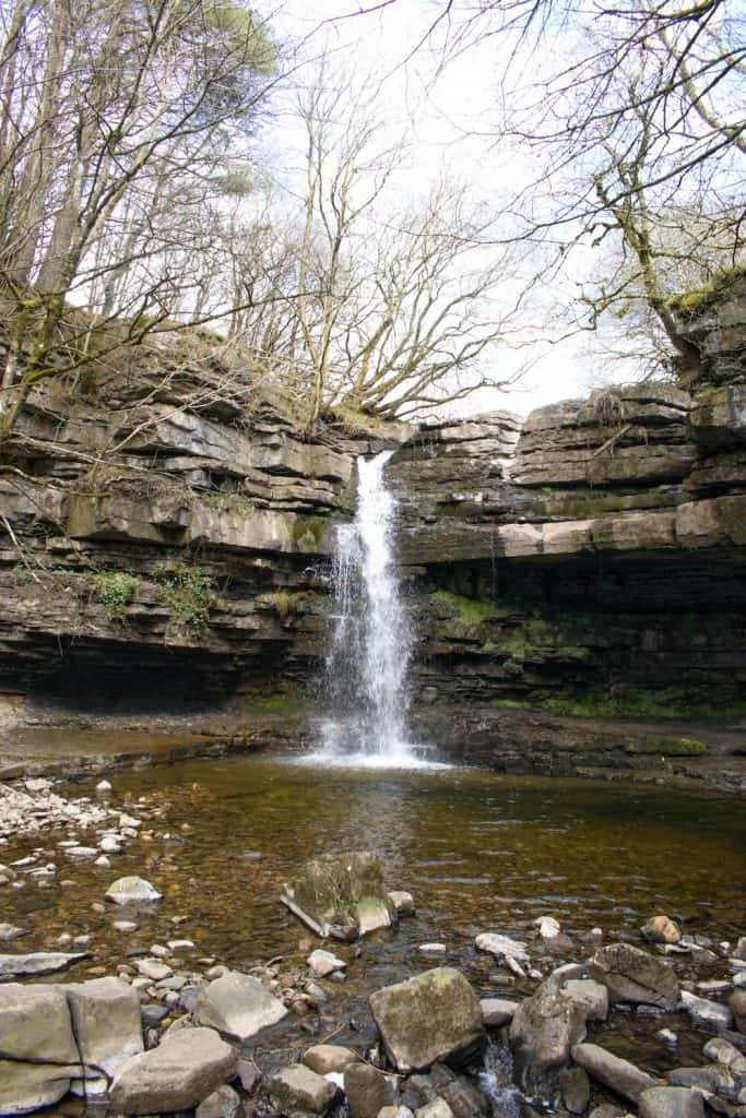 Gibsons Cave Teesdale