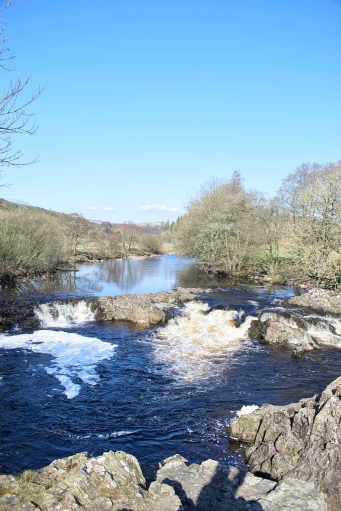 River Tees walk