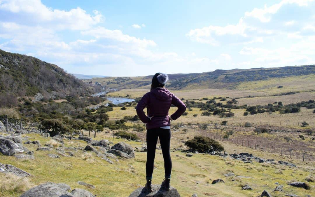 Upper Teesdale & Around: An Outdoor Lovers Guide